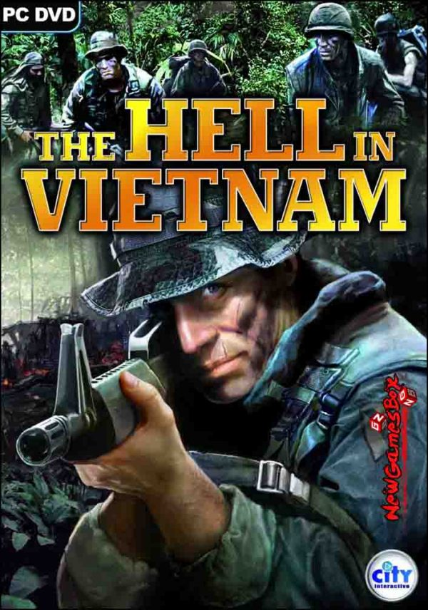 The Hell in Vietnam Free Download