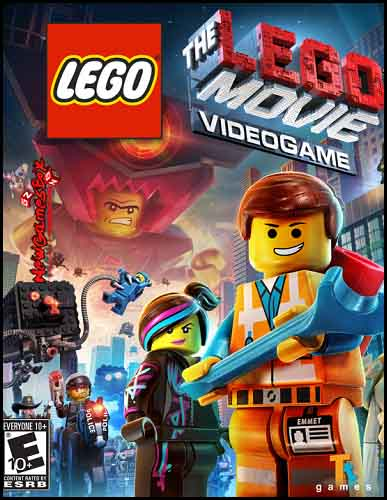 The LEGO Movie Videogame Free Download Full Version Setup