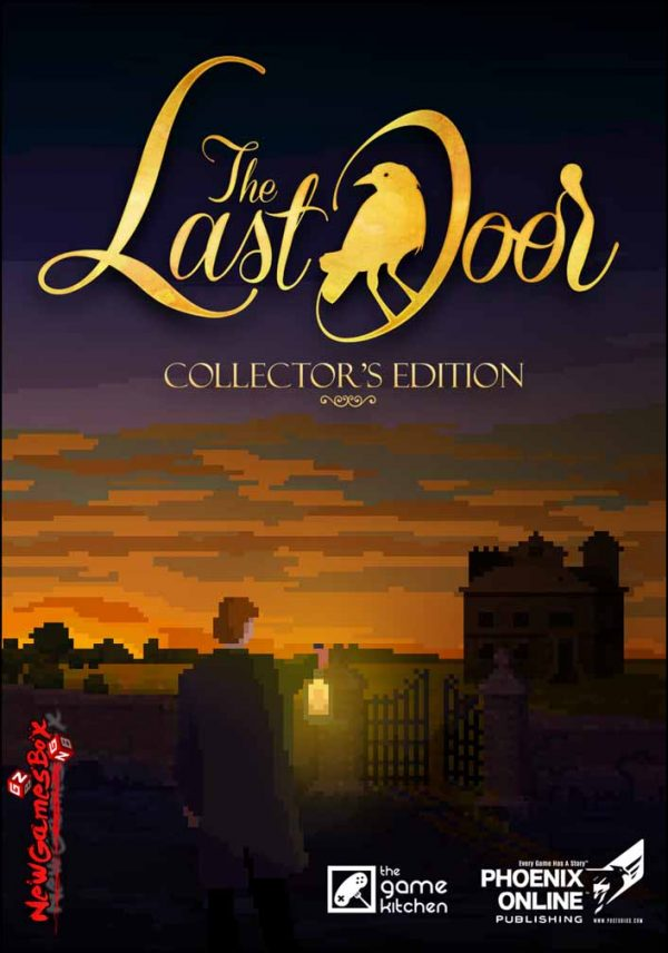 The Last Door Collectors Edition Free Download