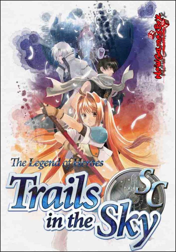 The Legend of Heroes Trails in the Sky SC Free Download