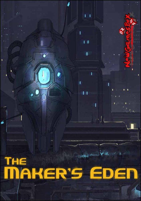 The Makers Eden Act 1 And 2 Free Download