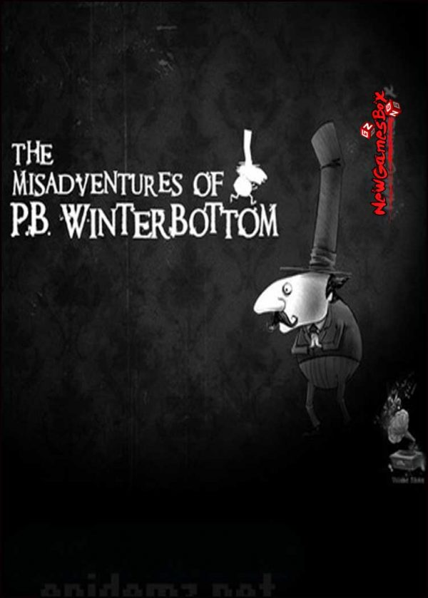 The Misadventures of P.B. Winterbottom Free Download