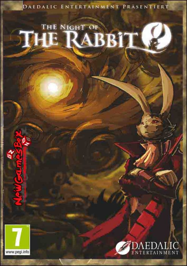 The Night Of The Rabbit Free Download