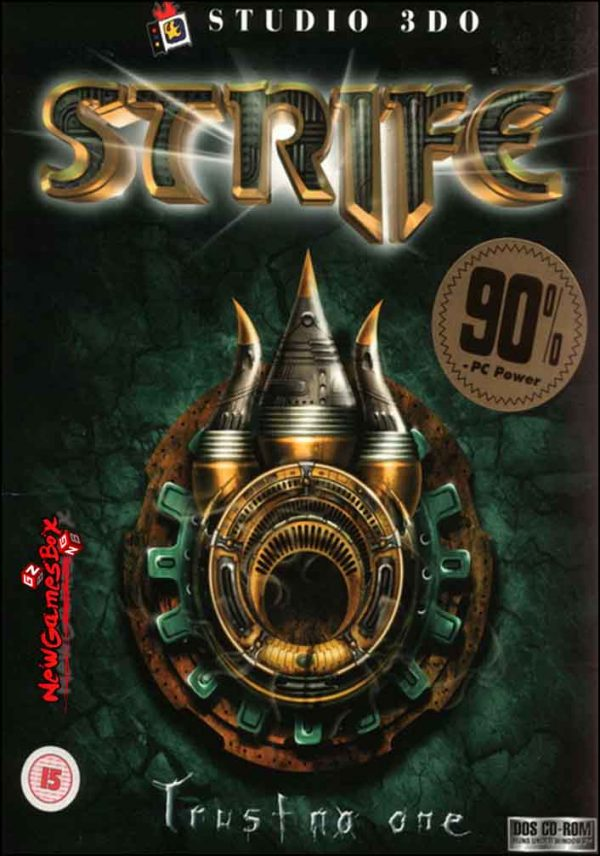 The Original Strife Veteran Edition Free Download