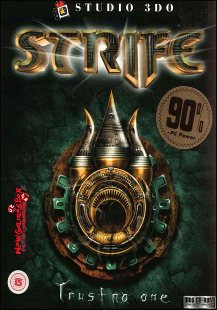 Strife Veteran Edition скачать торрент - фото 7