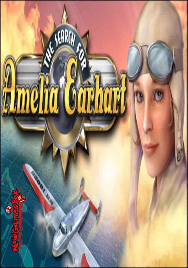 The Search for Amelia Earhart Free Download