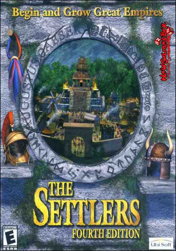 The Settlers Fourth Edition Free Download