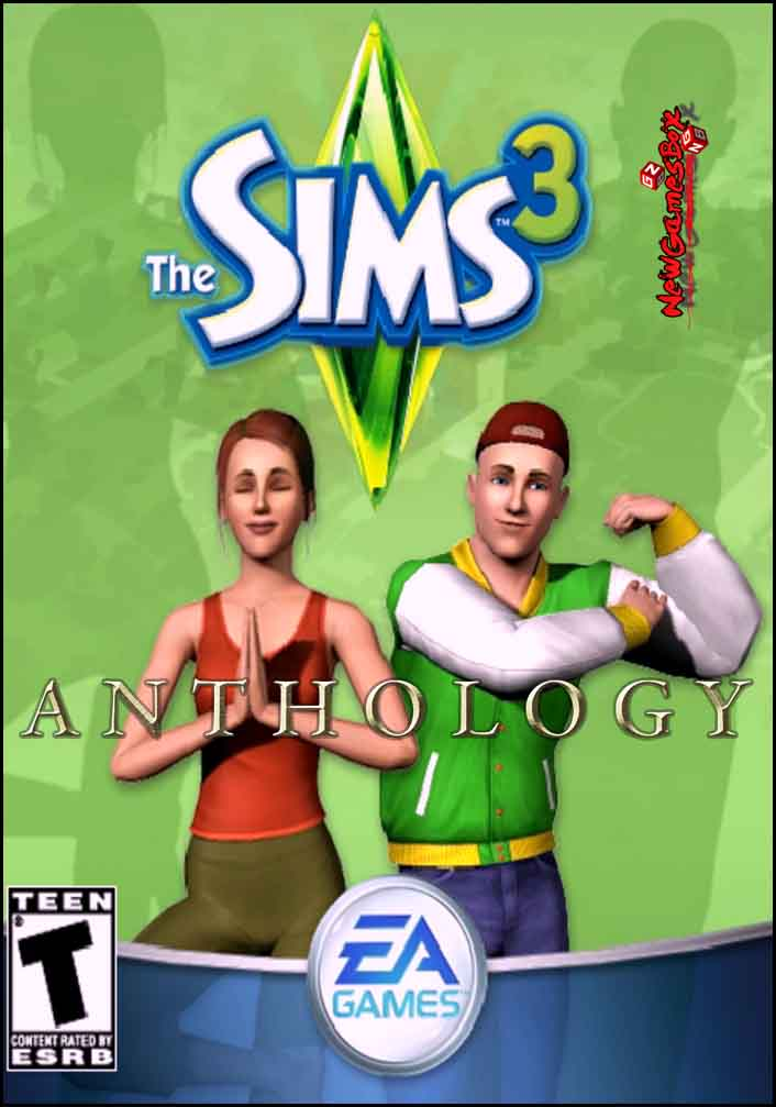 www download sims 3 com free