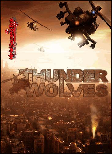 Thunder Wolves Free Download