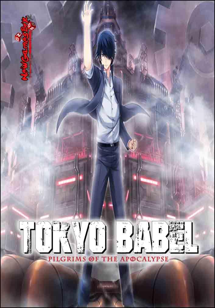 Tokyo Babel Free Download