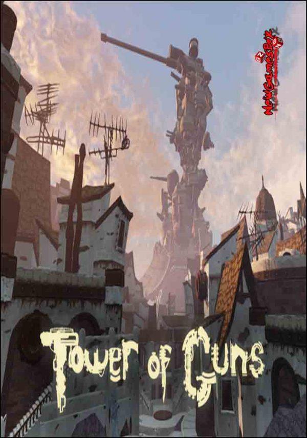Tower of Guns Free Download
