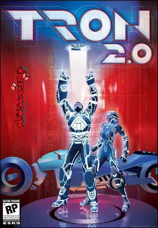 Tron 2.0 Free Download
