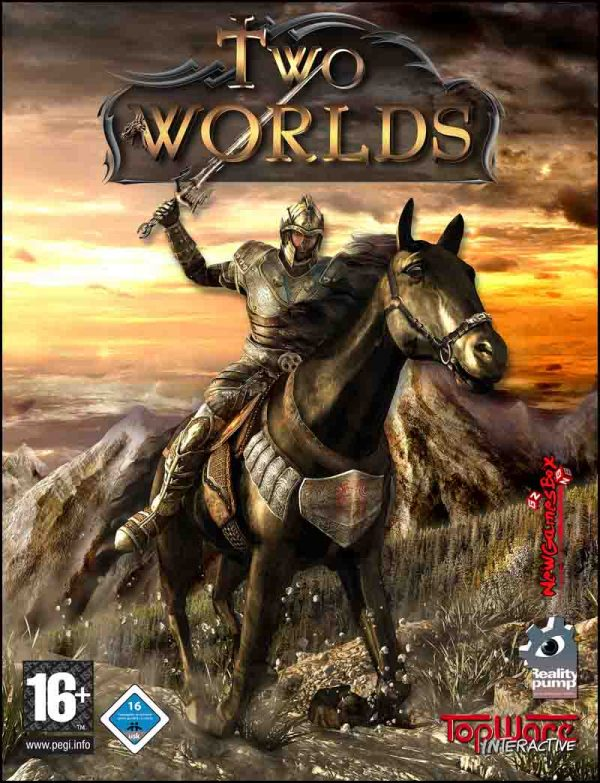 Two Worlds Free Download