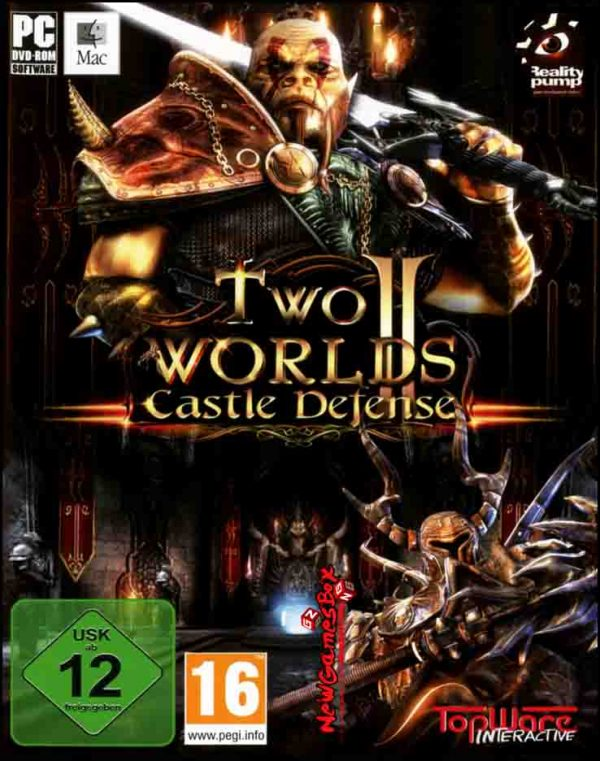 Two Worlds II Castle Defense Free Download