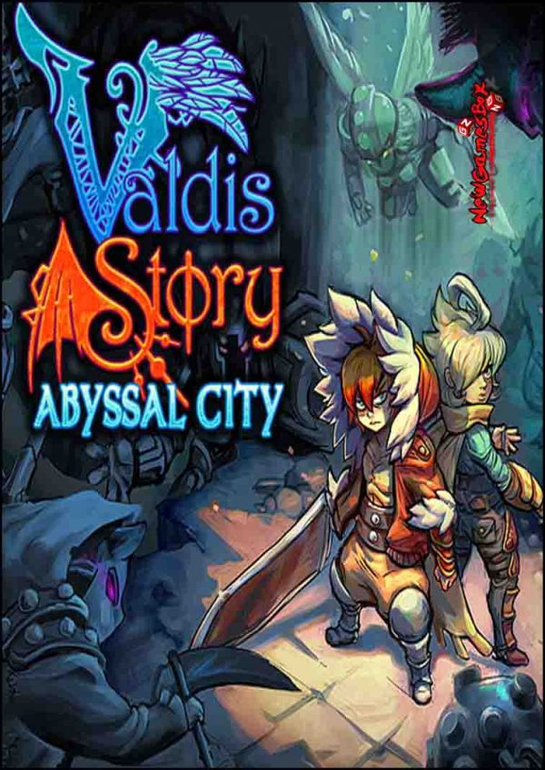 Valdis Story Abyssal City Free Download