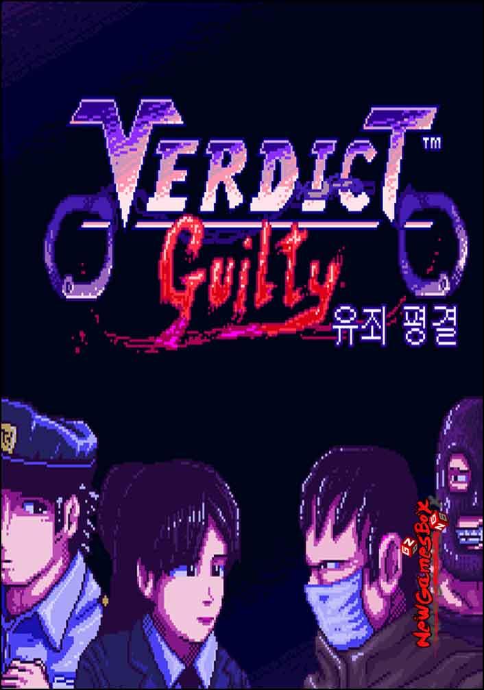 Verdict Guilty Free Download