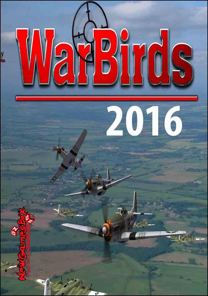 WarBirds World War II Combat Aviation Free Download