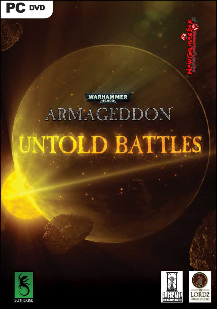 Warhammer 40000 Armageddon Untold Battles Free Download