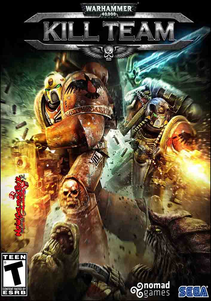 Warhammer 40000 Kill Team Free Download