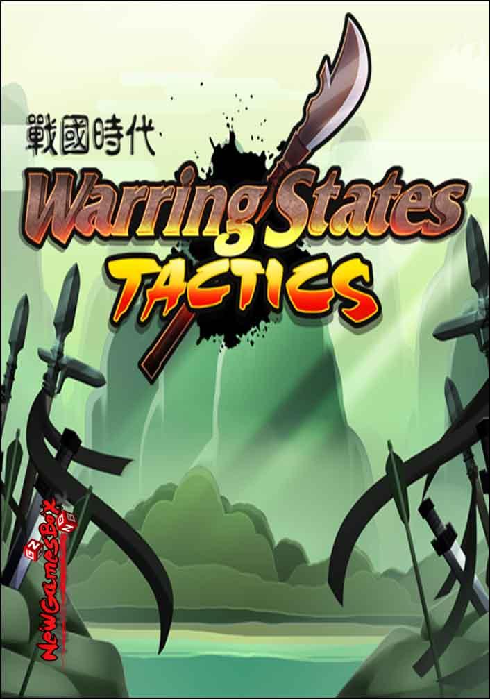 Warring States Free Download