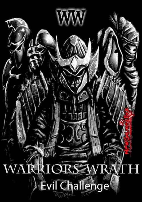 Warriors Wrath Evil Challenge Free Download