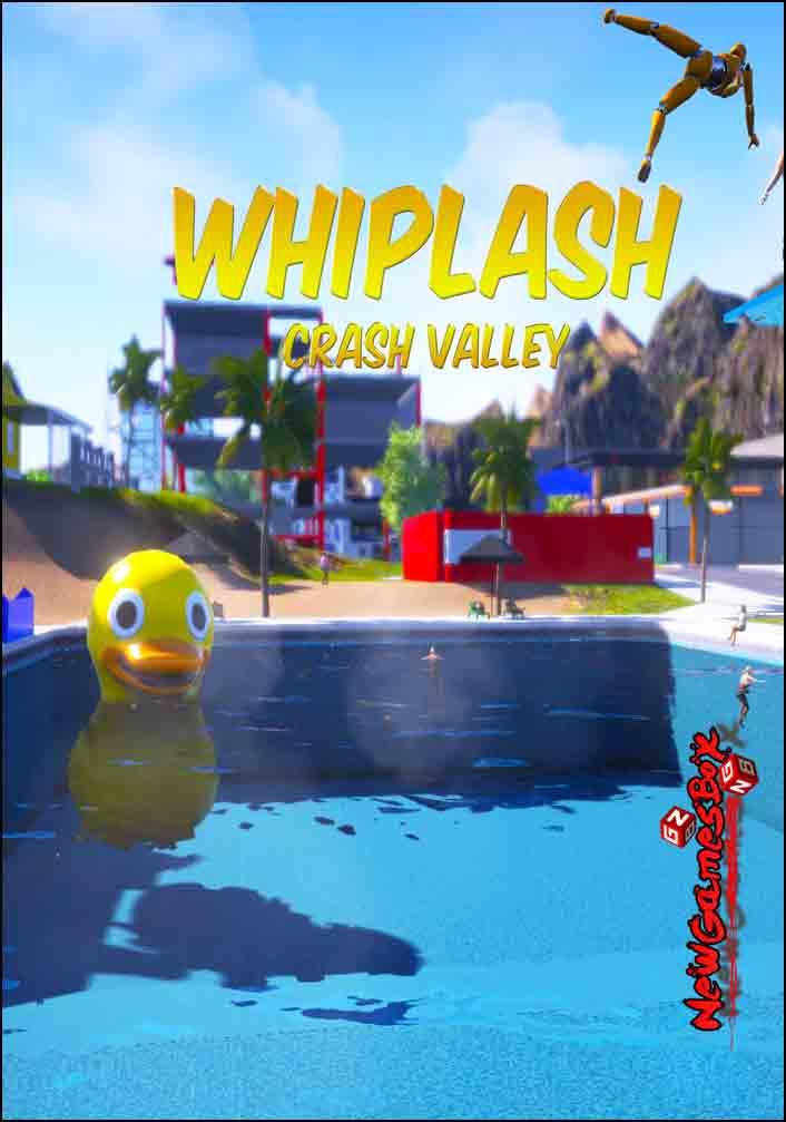 Whiplash Crash Valley Free Download