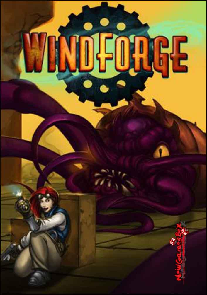Windforge Free Download
