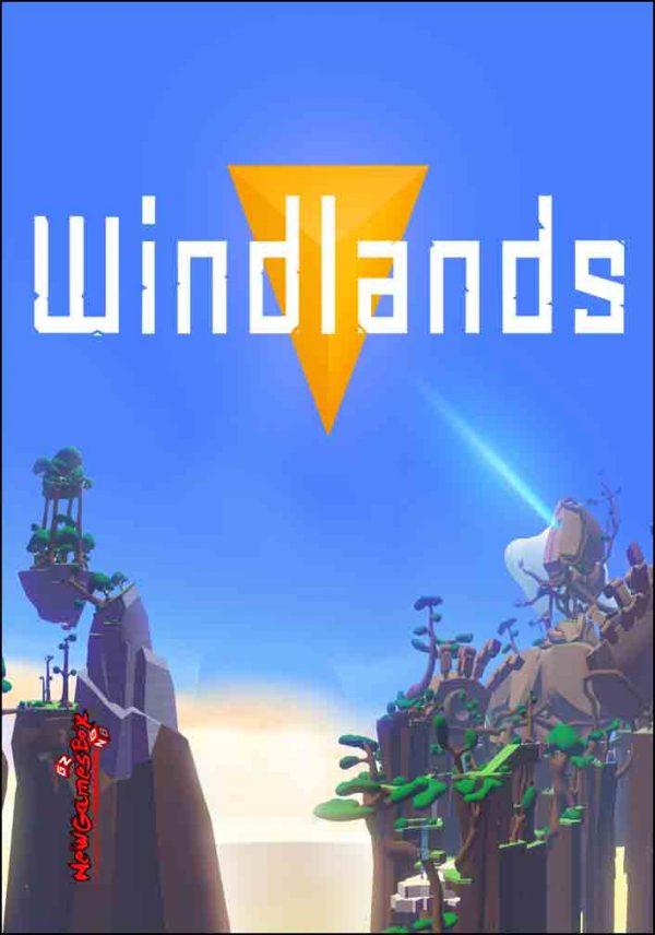 Windlands Free Download