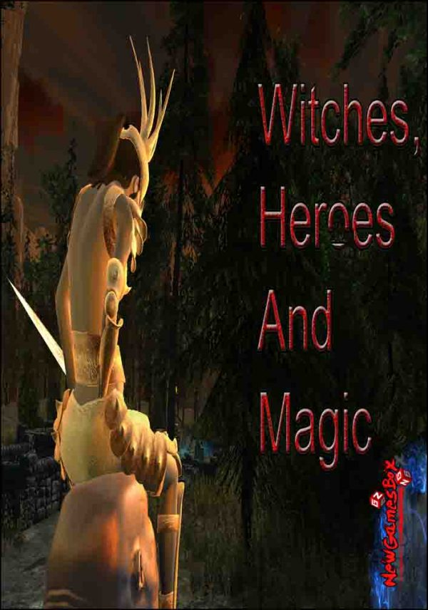 Witches Heroes and Magic Free Download