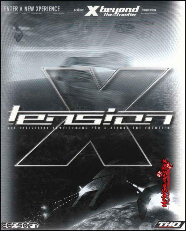 X Tension Free Download