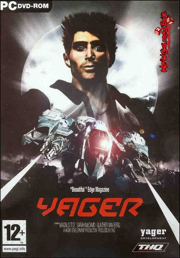 Yager Free Download