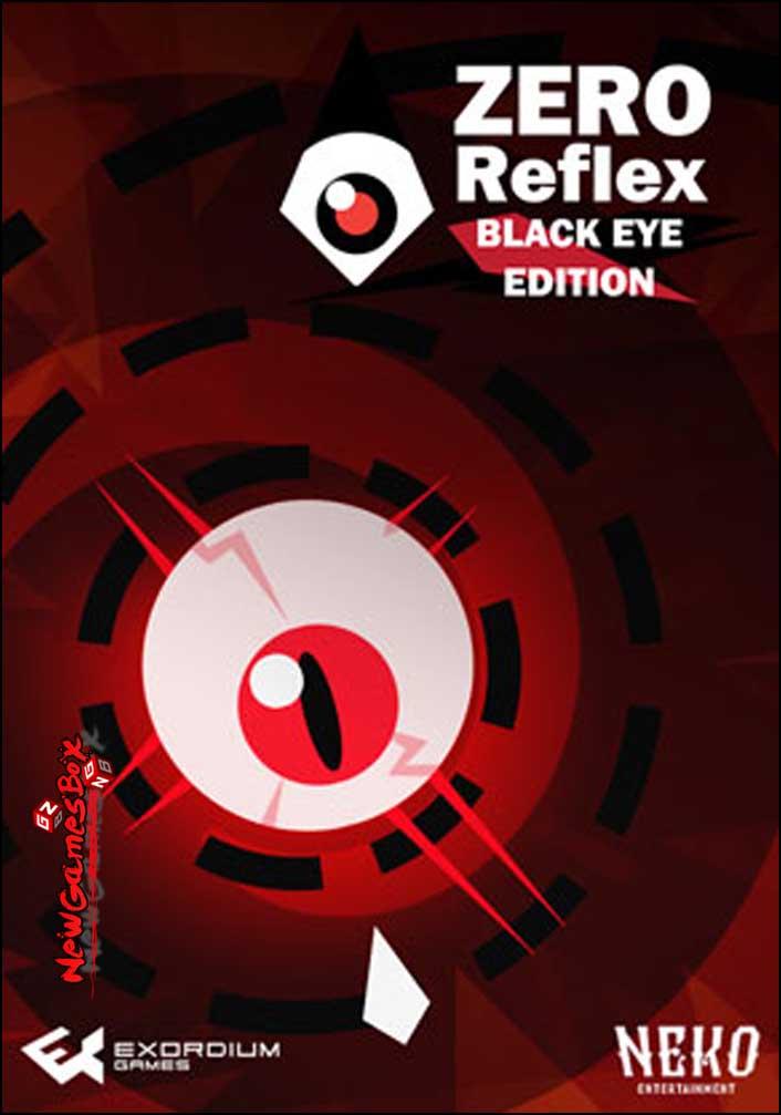 Zero Reflex Black Eye Edition Free Download