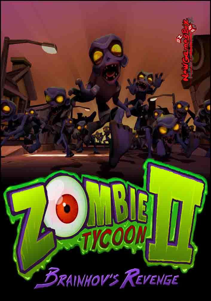 Zombie Tycoon 2 Brainhovs Revenge Free Download