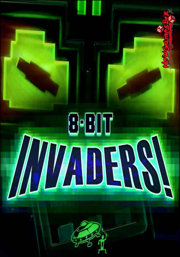 8 Bit Invaders Free Download
