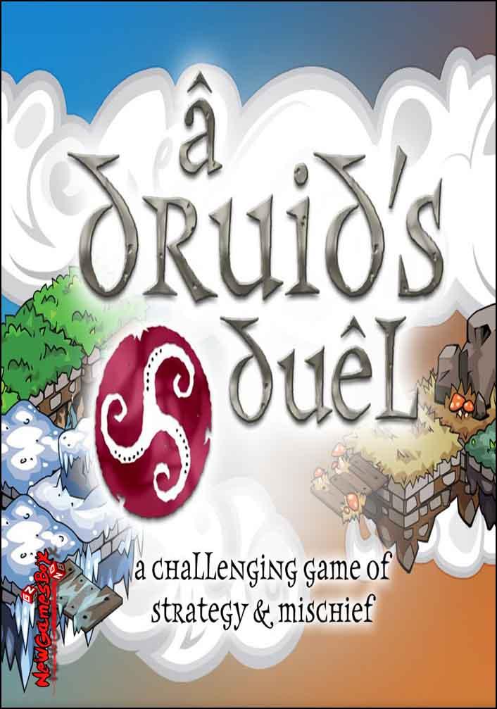 A Druids Duel Free Download