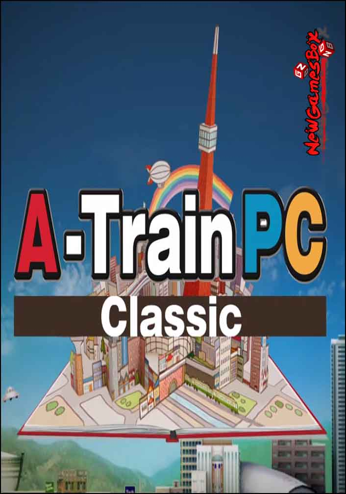 A Train PC Classic Free Download