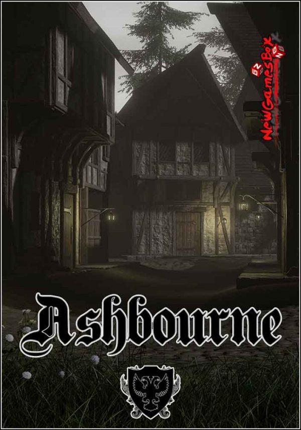Ashbourne Free Download