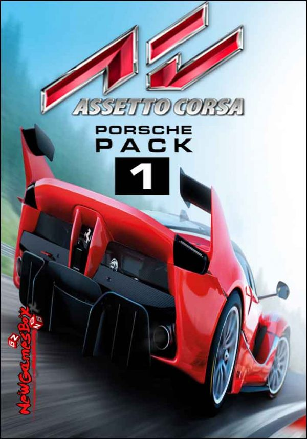 Assetto Corsa Porsche Pack I Free Download