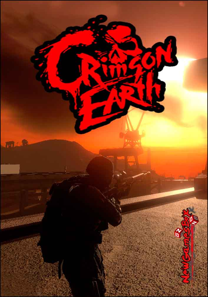 Crimson Earth Free Download