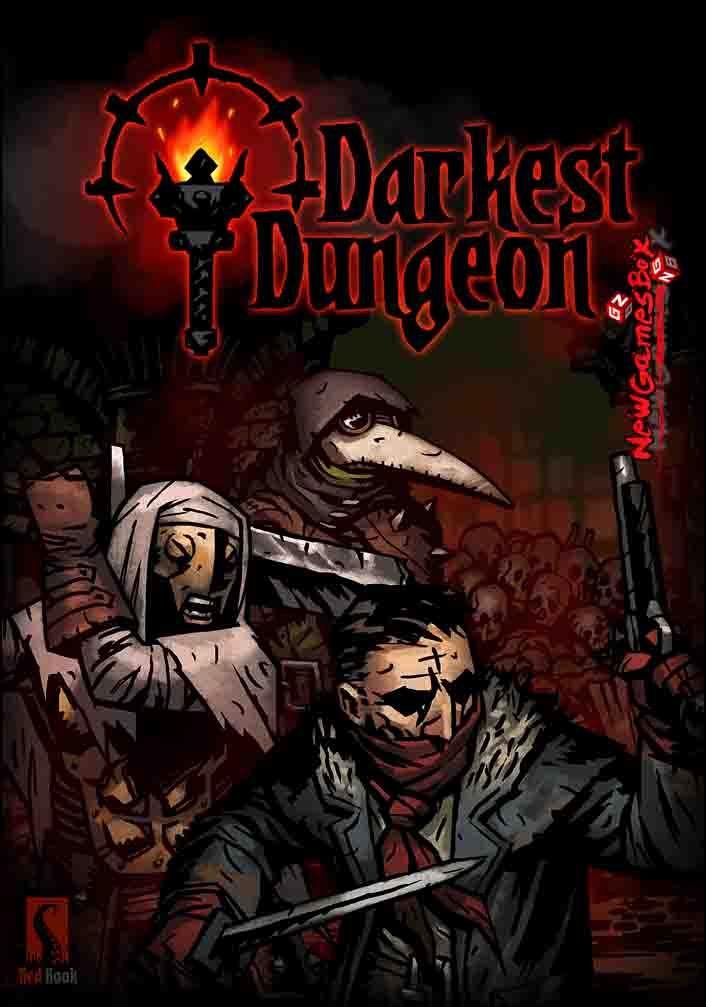 Darkest Dungeon 2017 Edition Free Download
