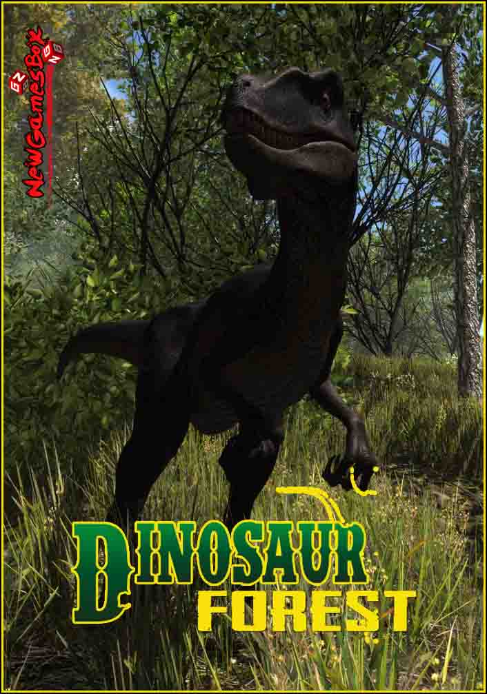 Dinosaur Forest Free Download