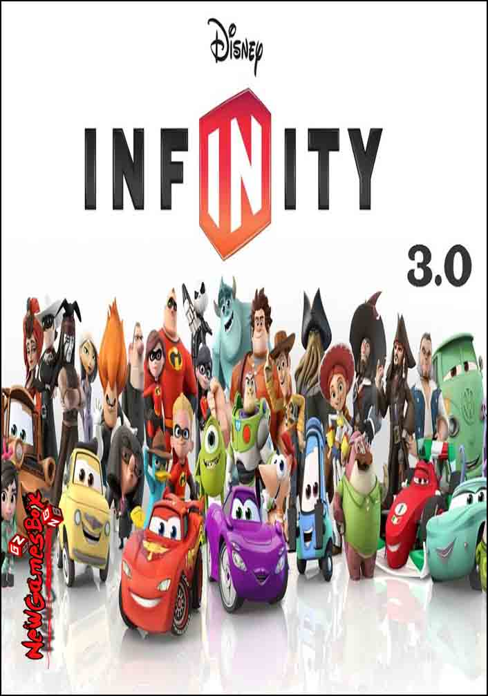 infinity 3 0. Disney Infinity 3.0 Gold Edition Free Download 3 0