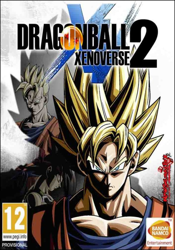 Dragon Ball Xenoverse 2 Free Download