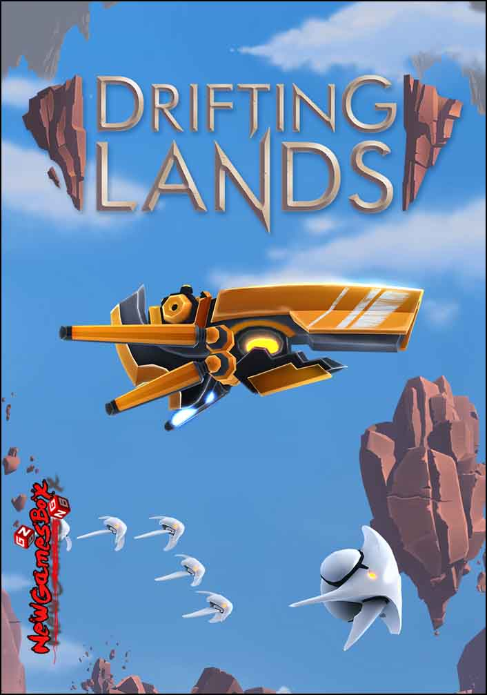 Drifting Lands Free Download