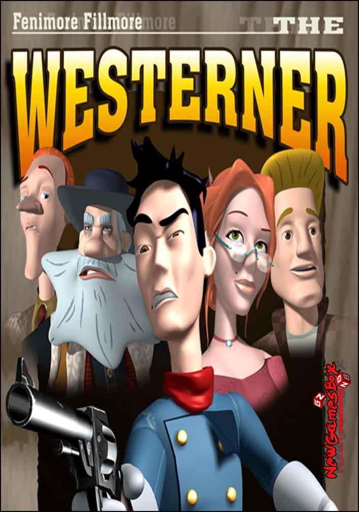 Fenimore Fillmore The Westerner Remastered Free Download