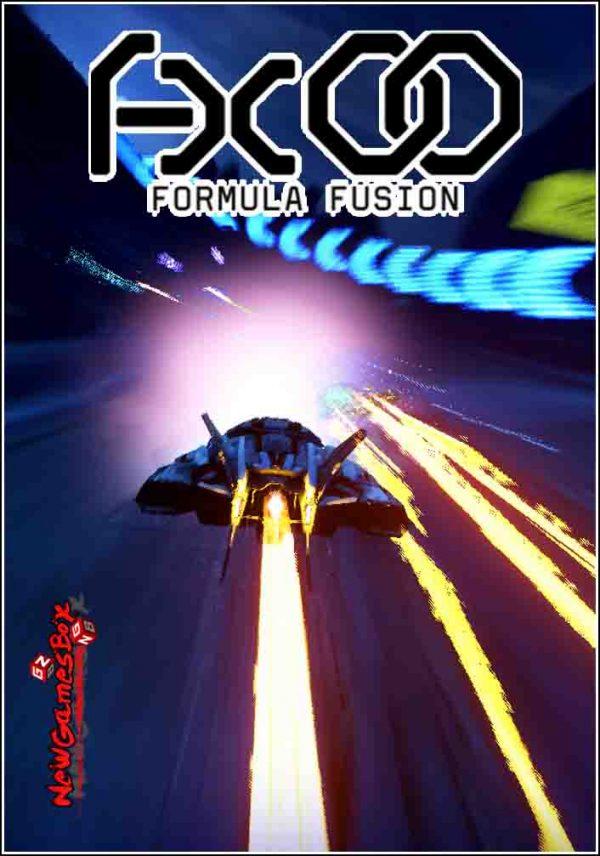 Formula Fusion Free Download