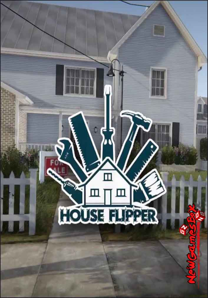 House flipper free download full version pc game setup for House images free download