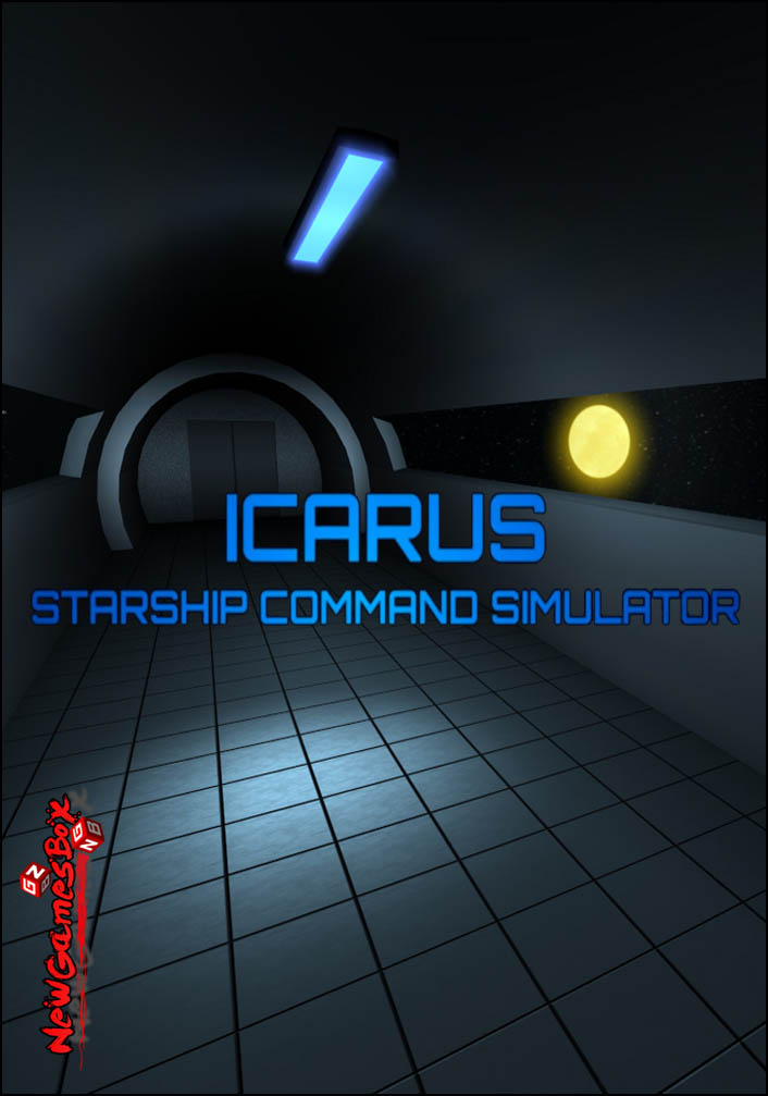Icarus Starship Command Simulator Free Download