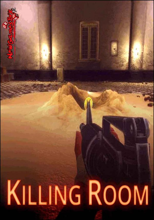 Killing Room Free Download