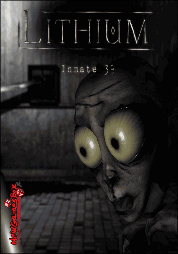 Lithium Inmate 39 Free Download